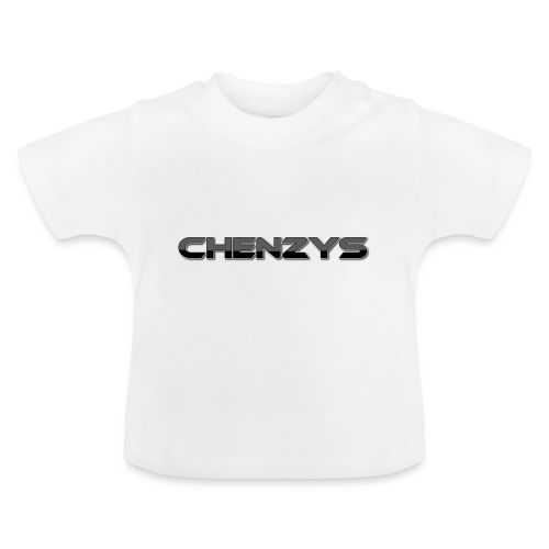 Chenzys print - Baby T-shirt