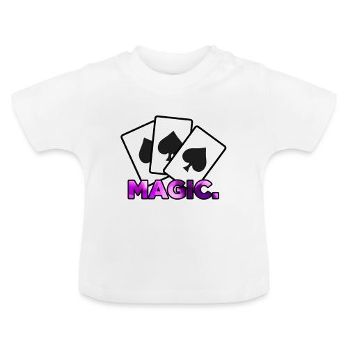 Magic! - Baby T-Shirt