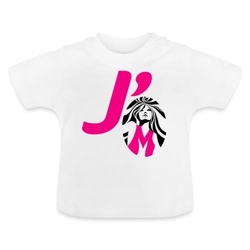 J'aime - T-shirt Bébé