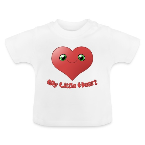 My little Heart - T-shirt Bébé