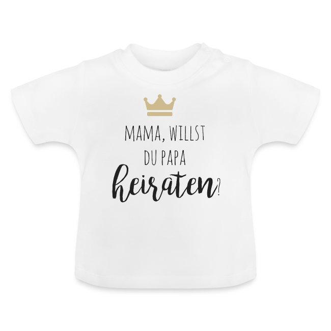 Baby Antrag