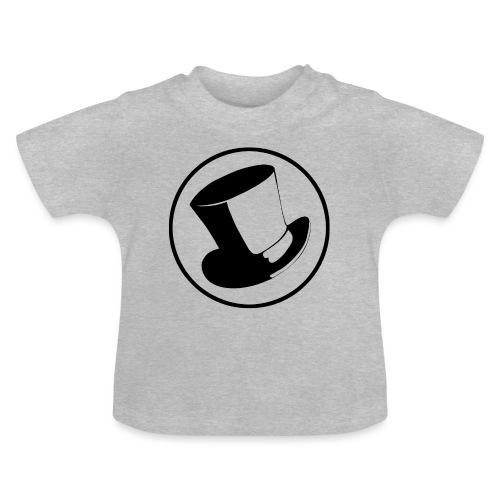 GLASS HAT - Camiseta bebé