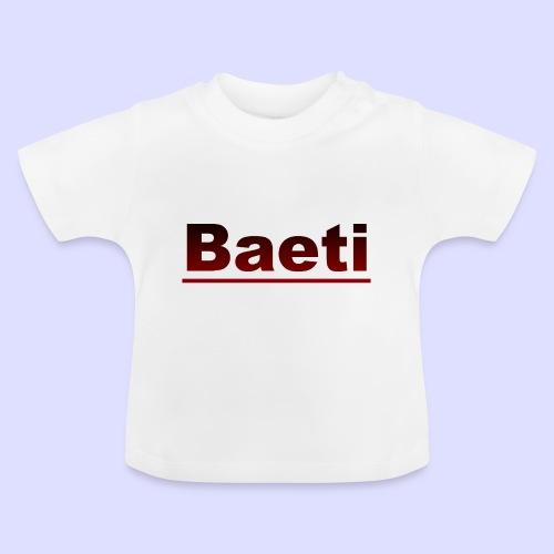 Baeti - Baby T-shirt