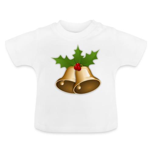 kerstttt - Baby T-shirt