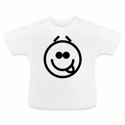 EMOJI 20 - T-shirt Bébé