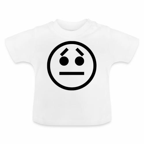 EMOJI 17 - T-shirt Bébé
