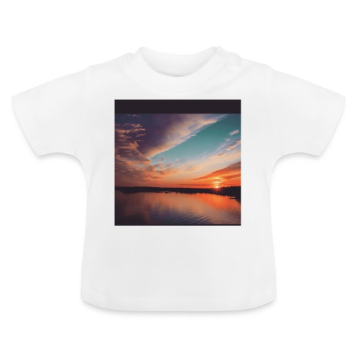 42FF0DBB 117B 4DD7 B83B B6693A565276 - Baby-T-shirt