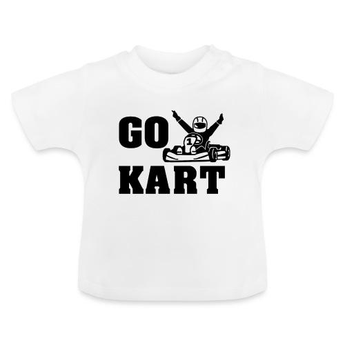 Go kart - T-shirt Bébé