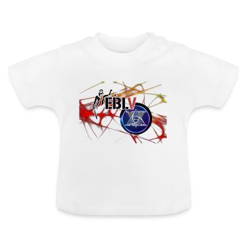 FUSION LOGOS 2 - Baby T-Shirt