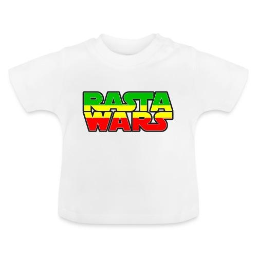 RASTA WARS KOUALIS - T-shirt Bébé
