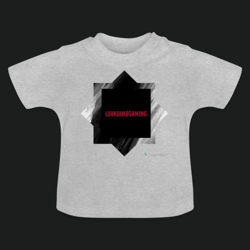 New logo t shirt - Baby T-shirt