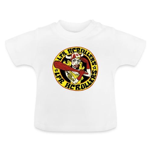 Lpr HCRollers - Vauvan t-paita