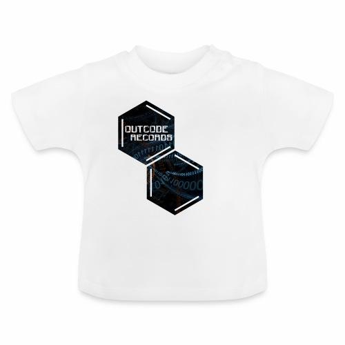 Outcode 0 - Camiseta bebé
