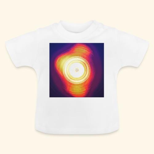 round color - T-shirt Bébé