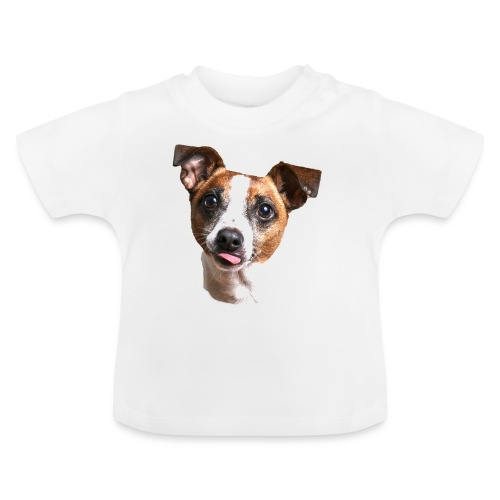Jack Russell - Baby T-Shirt