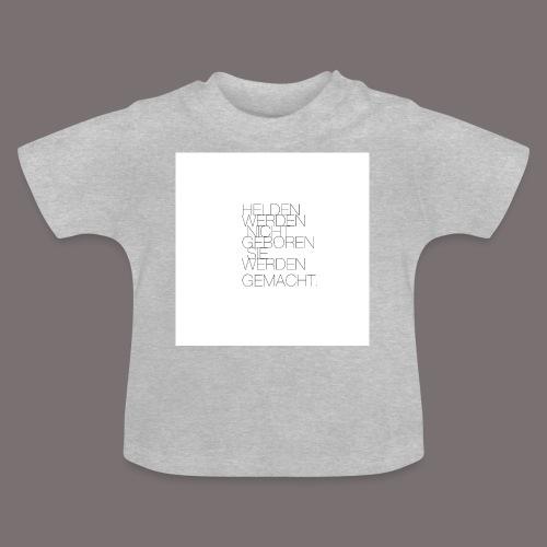 Helden - Baby T-Shirt