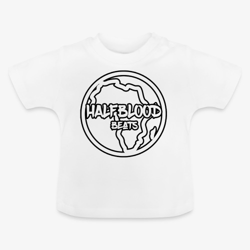 halfbloodAfrica - Baby T-shirt