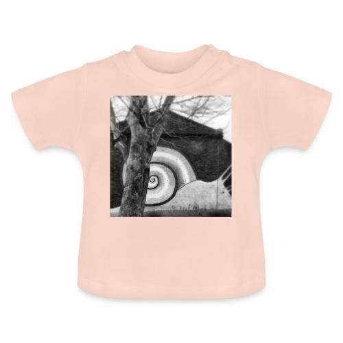 Lazy Snail - Baby T-Shirt