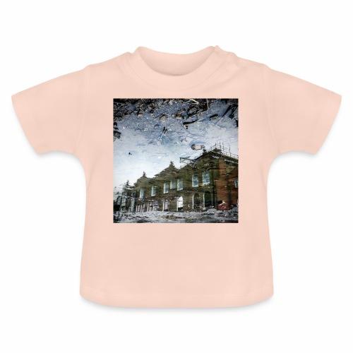 Original Artist design * Reflets - Baby T-Shirt