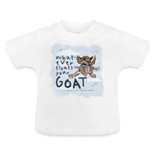 #2 - Sky Dive - Baby T-Shirt