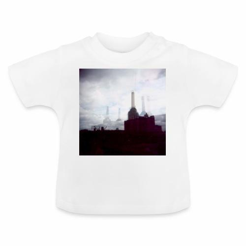 Original Artist design * Battersea - Baby T-Shirt