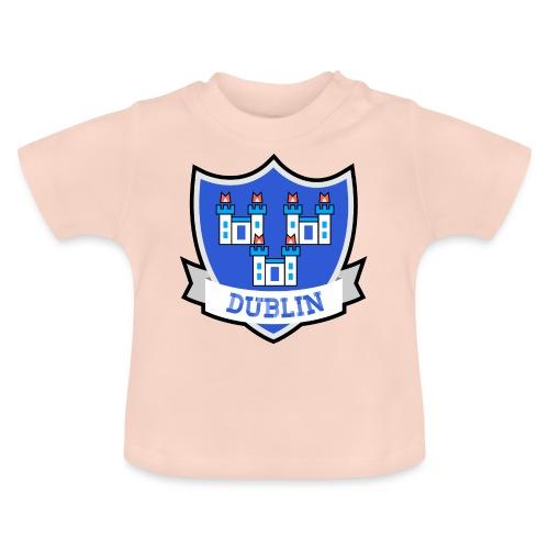 Dublin - Eire Apparel - Baby T-Shirt