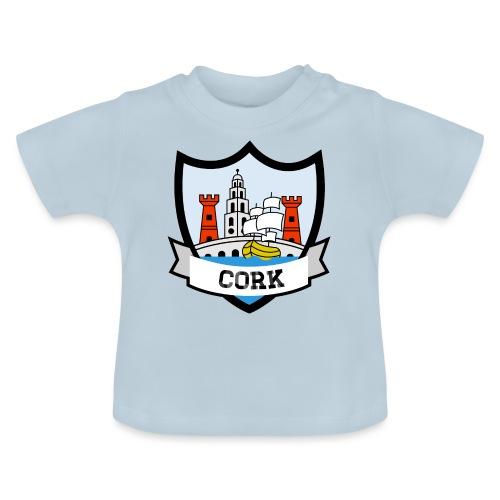 Cork - Eire Apparel - Baby T-Shirt
