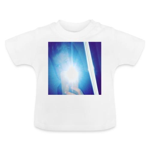 Flipp MAN - Baby-T-shirt