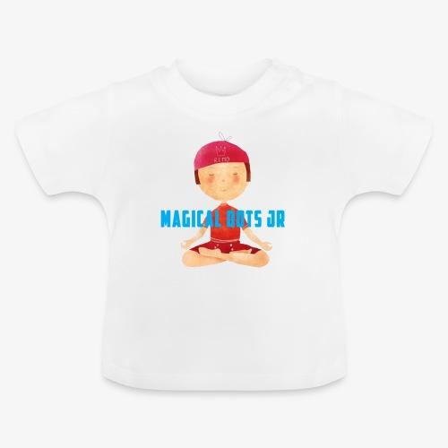 profilo traspartente mdj - Maglietta per neonato