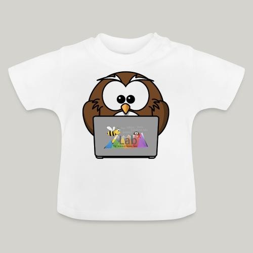 iLab.Owl - Baby T-Shirt
