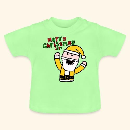 Santa Kid (Christmas 2019) - Baby T-Shirt