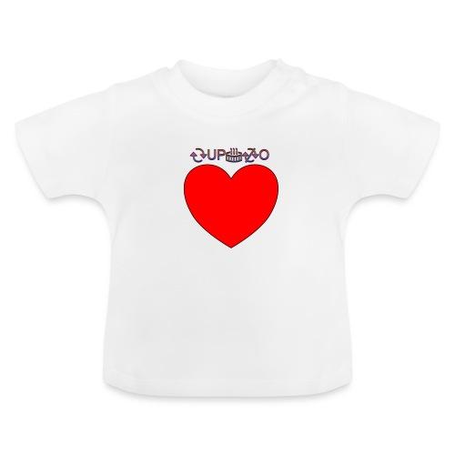 Cupido rompe corazones - Camiseta bebé