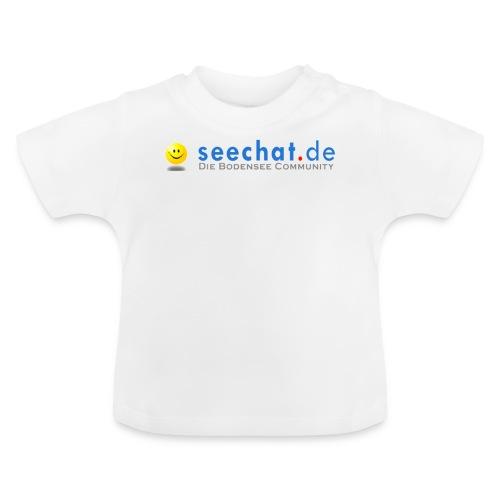 seechatdiebodenseecommunity66 - Baby T-Shirt