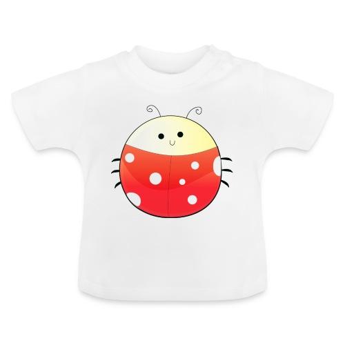 lieveheersbeestjetamelijk - Baby T-shirt