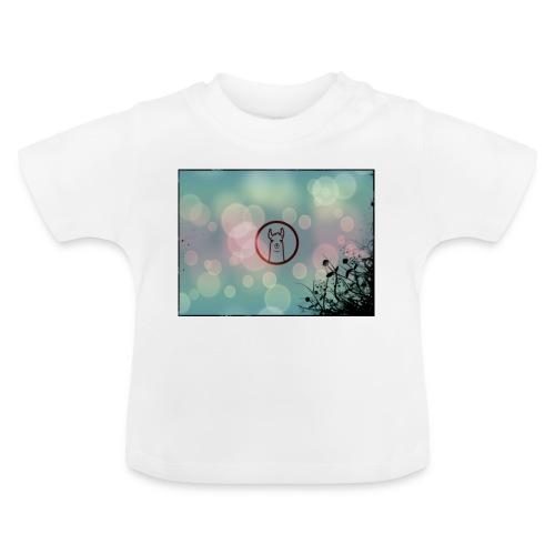 Llama Coin - Baby T-Shirt