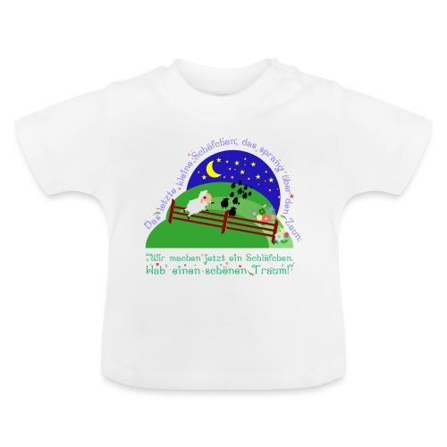Schäfchen - Baby T-Shirt