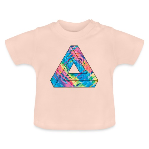illusion - Baby T-Shirt