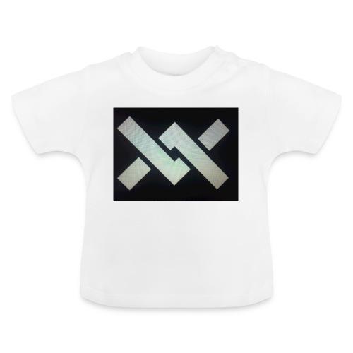 Original Movement Mens black t-shirt - Baby T-Shirt