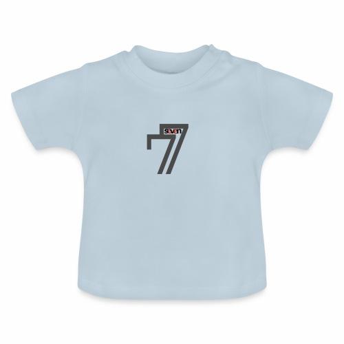 BORN FREE - Baby T-Shirt