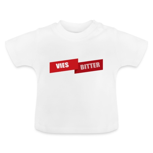 Vies Bitter - Baby T-shirt
