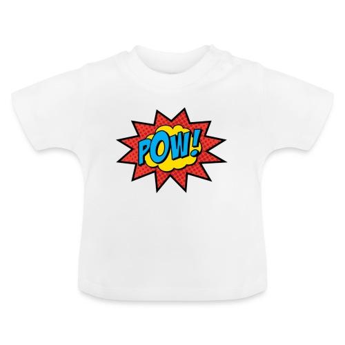 Pow - Maglietta per neonato