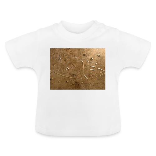 nave - Camiseta bebé