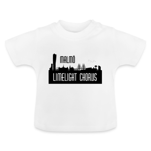 MLCLogo - Baby-T-shirt