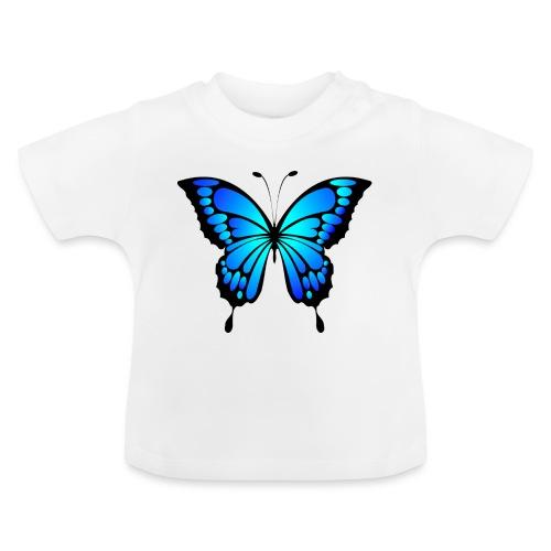 Mariposa - Camiseta bebé
