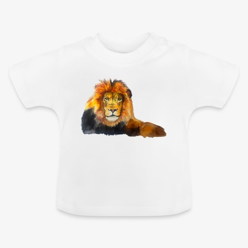 Lion - Baby T-Shirt