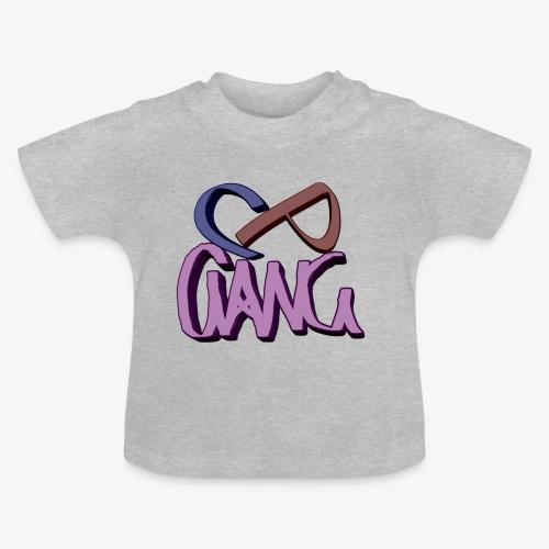 CPGANG - Vauvan t-paita