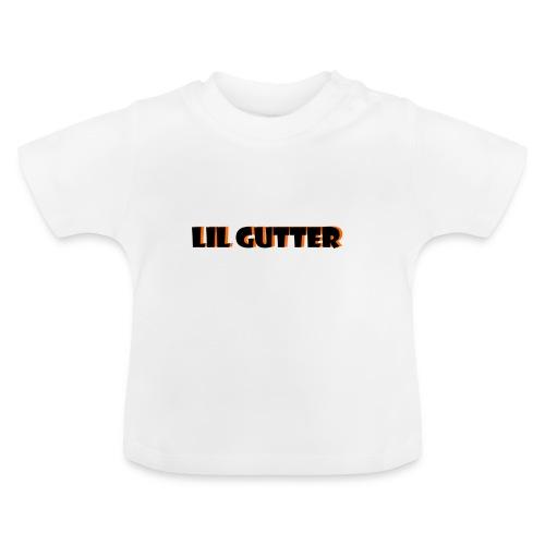 lil gutter sim - Baby T-shirt