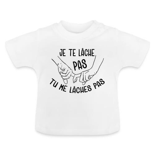 131369464 380317036583670 4398324329468998341 n - T-shirt Bébé