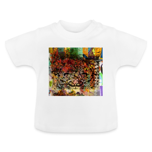 urban tribute - T-shirt Bébé
