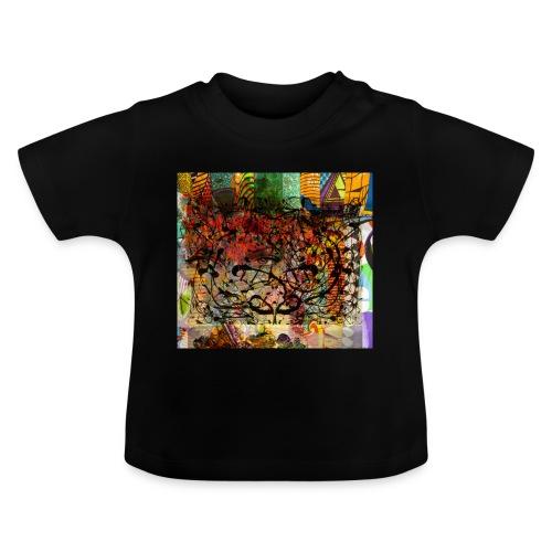 urban tribute - T-shirt Bébé